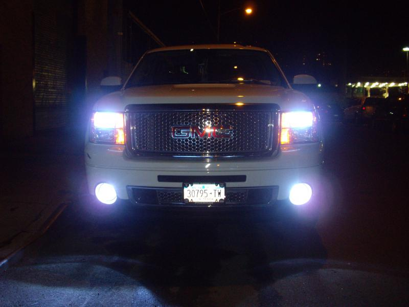 Upgrade Now To Car Hid Xenon Headlight High Intensity