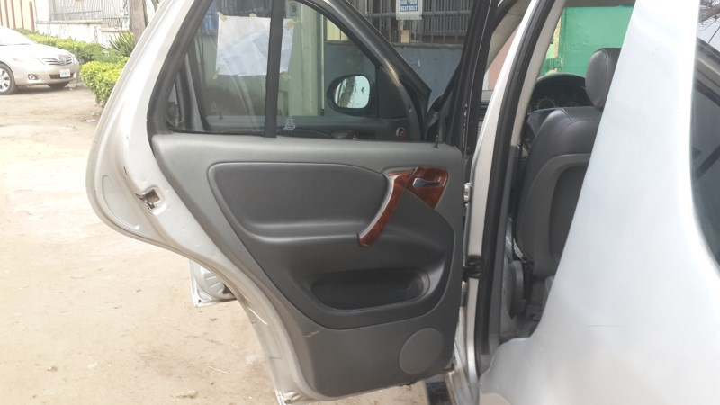 Clean registered 2001 mercedes benz ml430 for quick sale for Mercedes benz inspection cost