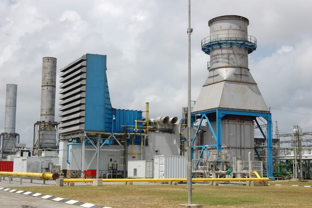 AKPABIO PLANS TO SELL IBOM  POWER PLANT FOR 190MILLION DOLLARS UNCOVERED