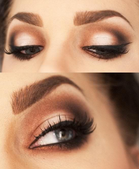Ladies: This Is How You Get Full And Perfect Eyebrows ...