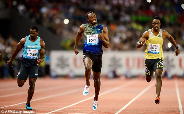 Usain Bolt Set To Retire After Rio 2016 Olympics - Sports ...