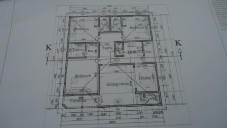 3bedroom floor plan images in nairaland joy studio for Interior decoration nairaland