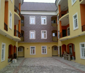 House painthing in nigeria as taken a new for House painting in nigeria