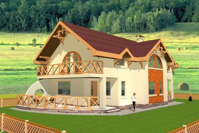 Archetect/builder Modern House Designs With Pictures And Prices    Properties   Nigeria Part 57