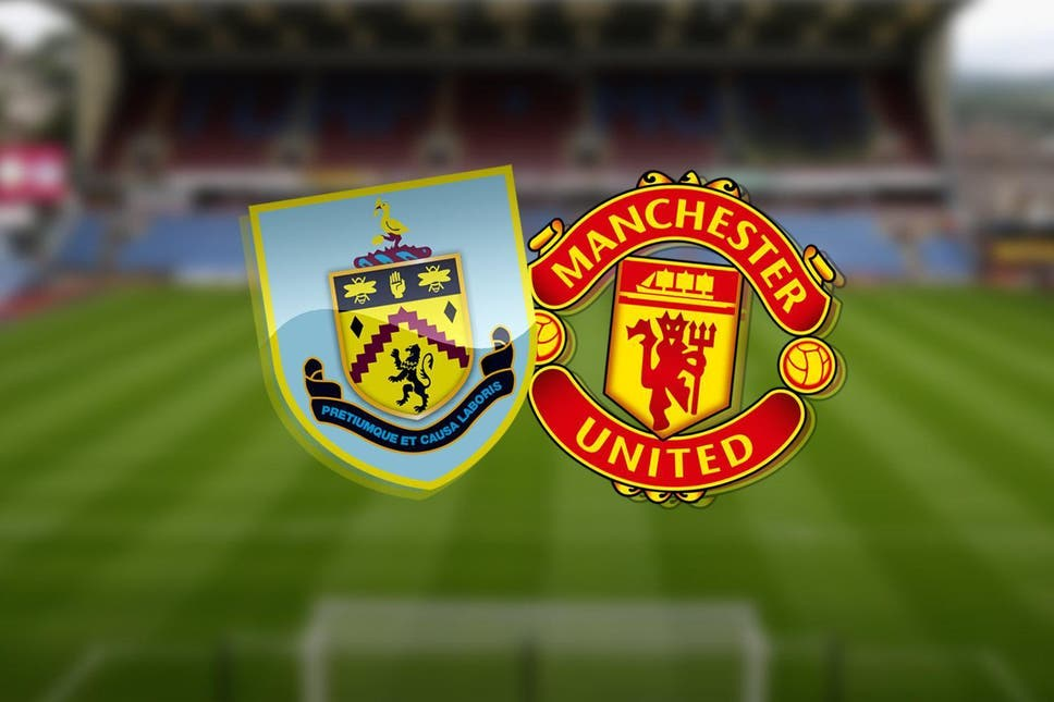 Manchester United Line Up Vs Burnley - Sports - Nigeria