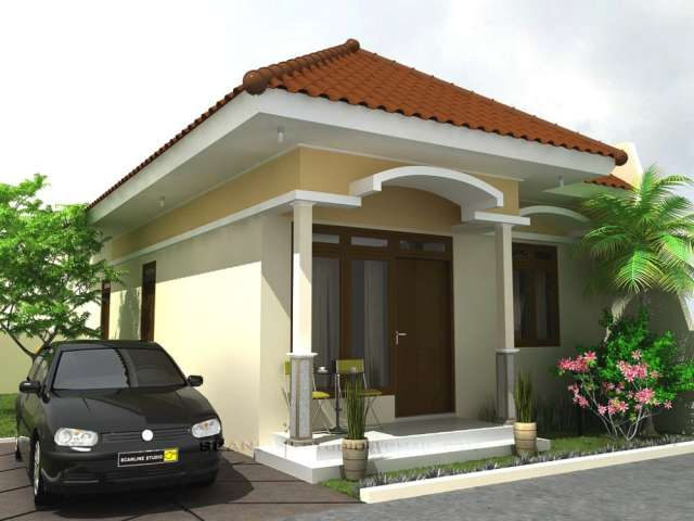 House plans and design architectural designs for houses for Interior home designs in nigeria