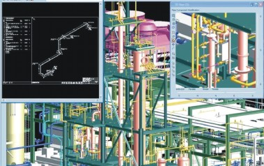 Pdms Hands On Training For Plant Piping Design Gt Gt Gt Call