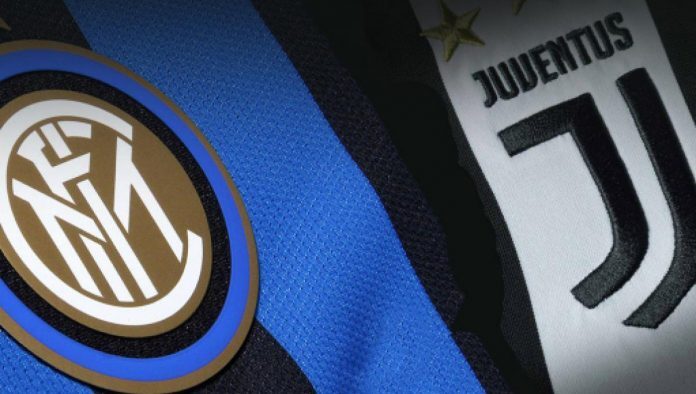 Serie A Preview: Inter, Juve Set To Rumble At San Siro ...