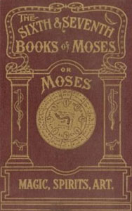 book moses 7 yahoo of 6