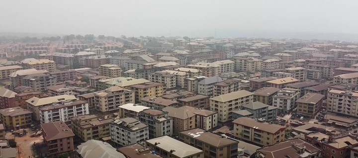 Onitsha Is The Only City In Nigeria That Looks Human-created - Politics - Nigeria