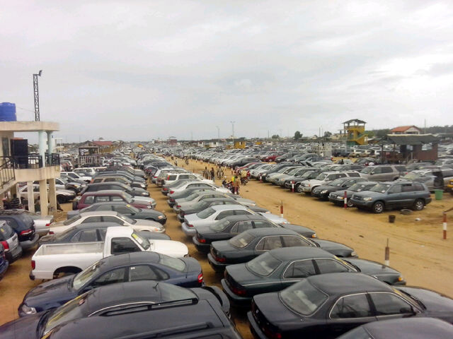 The Summary Of All These Is That Onus Falls On You As Customer When Re Planning To Purchase A Car From Cotonou