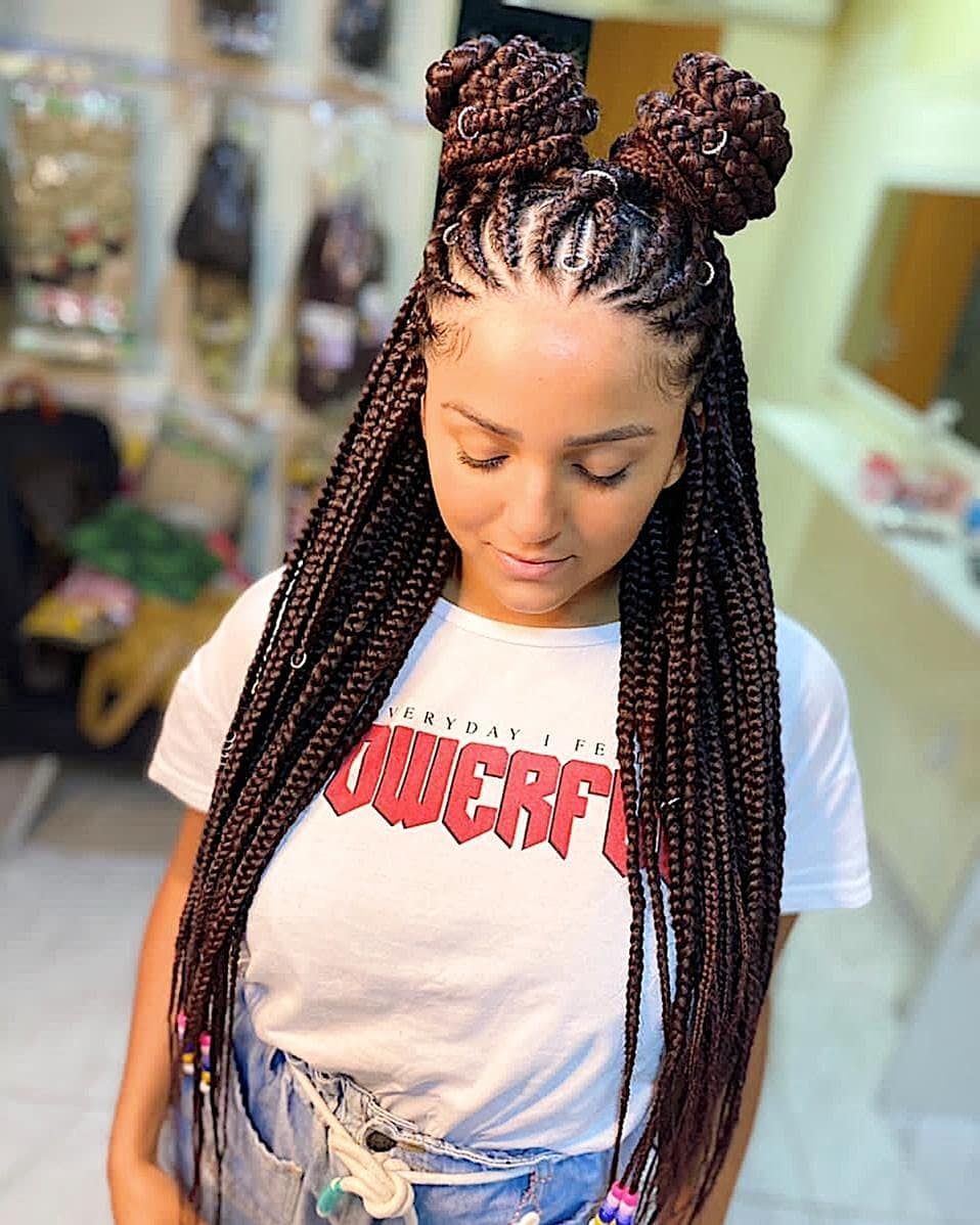 Newly Updated African Hair Braiding Styles Pictures 18 Best ...