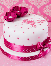 Lovely Cake Pictures