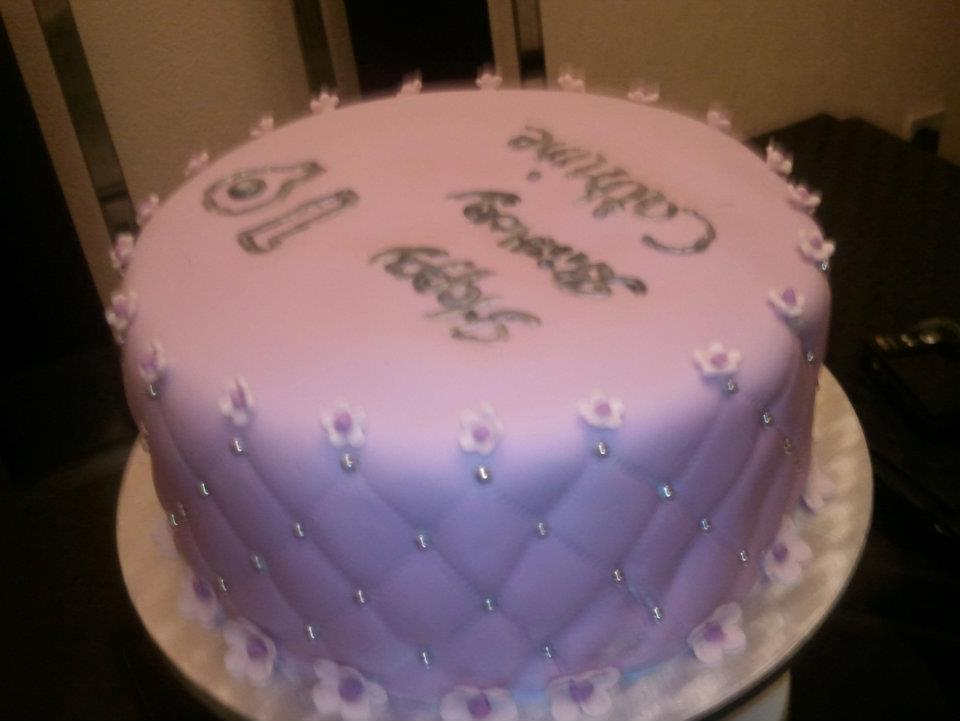 Lovely Cake Pictures Food Nigeria