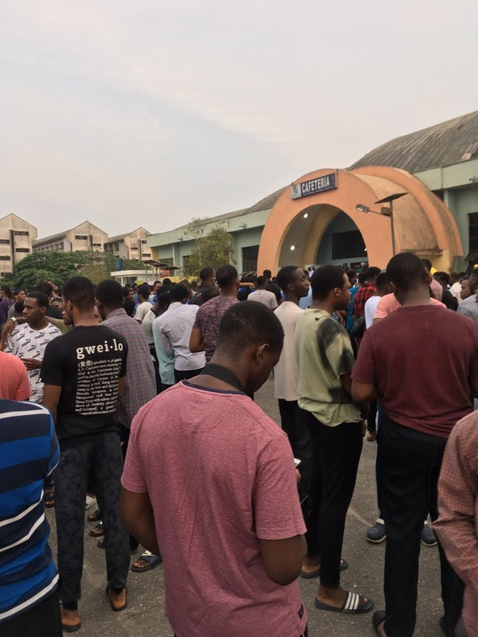 Reactions After Covenant University Seizes Valentine's Day Gifts, Separates Guys And Girls