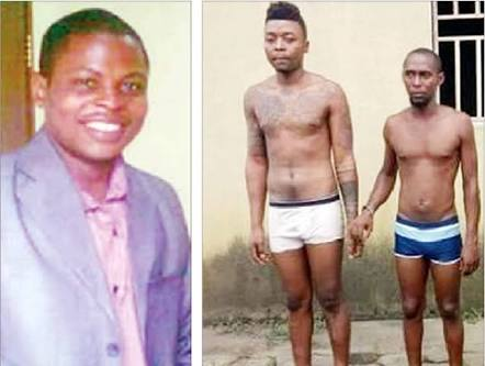 Court Sentences Man Who Killed Jumia Delivery Man In Rivers to Death 4 Years After