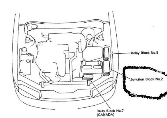 1995 toyota 4runner fuel pump wiring diagram wiring diagram 1991 toyota pickup fuel pump wiring diagram jodebal