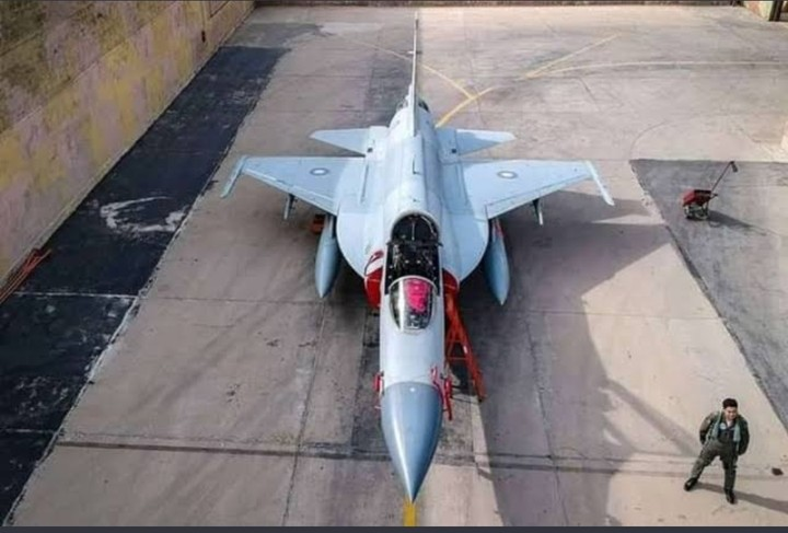Nigeria To Take Delivery Of The First Batch Of JF-17 5