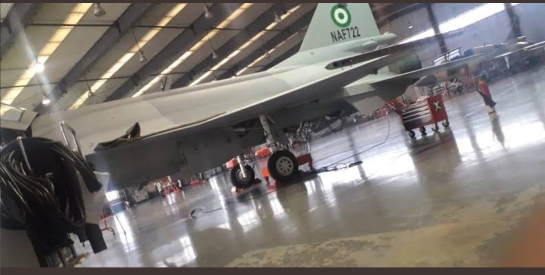 Nigeria To Take Delivery Of The First Batch Of JF-17 4