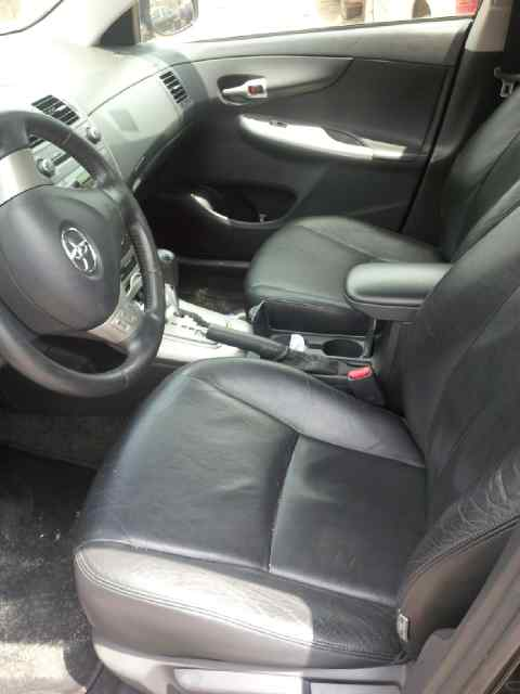 Sold Sold Sold 2008 Toyota Corolla With Leather Seats And Thumb Start Autos Nigeria