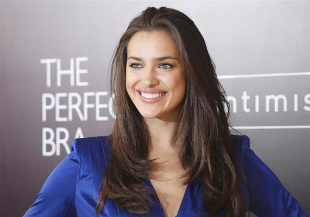 Meet Irina Shayk Cristiano Ronaldo's Current Girlfriend ...