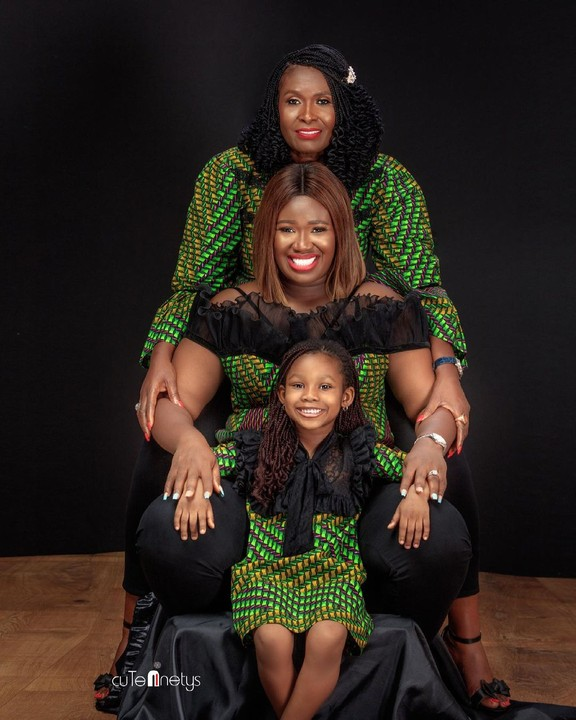 Real Warri Pikin Celebrates Mother's Day With 3 Generations Photo 13259301_1595942392305382488014244886181115303421745n_jpeg1d4d8833573554393c701f2d5df5334f