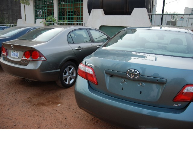 2008 toyota camry limited edition le n2 8 assessories autos 1. Black Bedroom Furniture Sets. Home Design Ideas