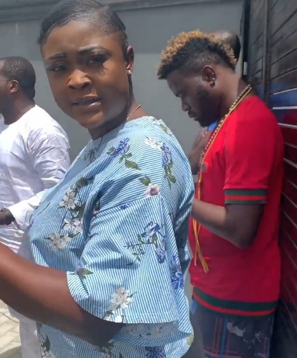 Man Brutalizes His 14-yr-old Housemaid Because She Refused To Have Sex