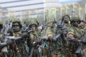 African Militaries/ Security Services Strictly Photos Only ... Army Special Forces Weapons