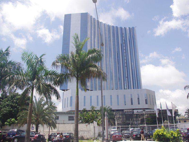 Intercontinental Lagos Tallest Hotel In West Africa Launched Travel Nairaland