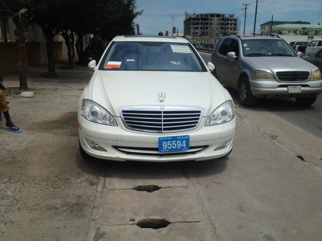 A sparkly white 2008 mercedes benz s500 for sale autos for White s550 mercedes benz for sale