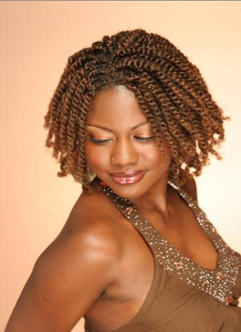 Outstanding The Hair Gallery For Short Natural Weave Or Braids Fashion 1 Short Hairstyles For Black Women Fulllsitofus