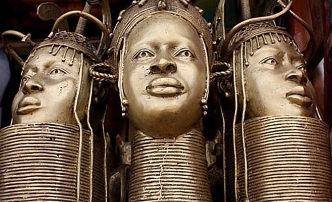Germany To Start Returning Benin Bronzes From 2022-Germany foreign and culture ministries Said