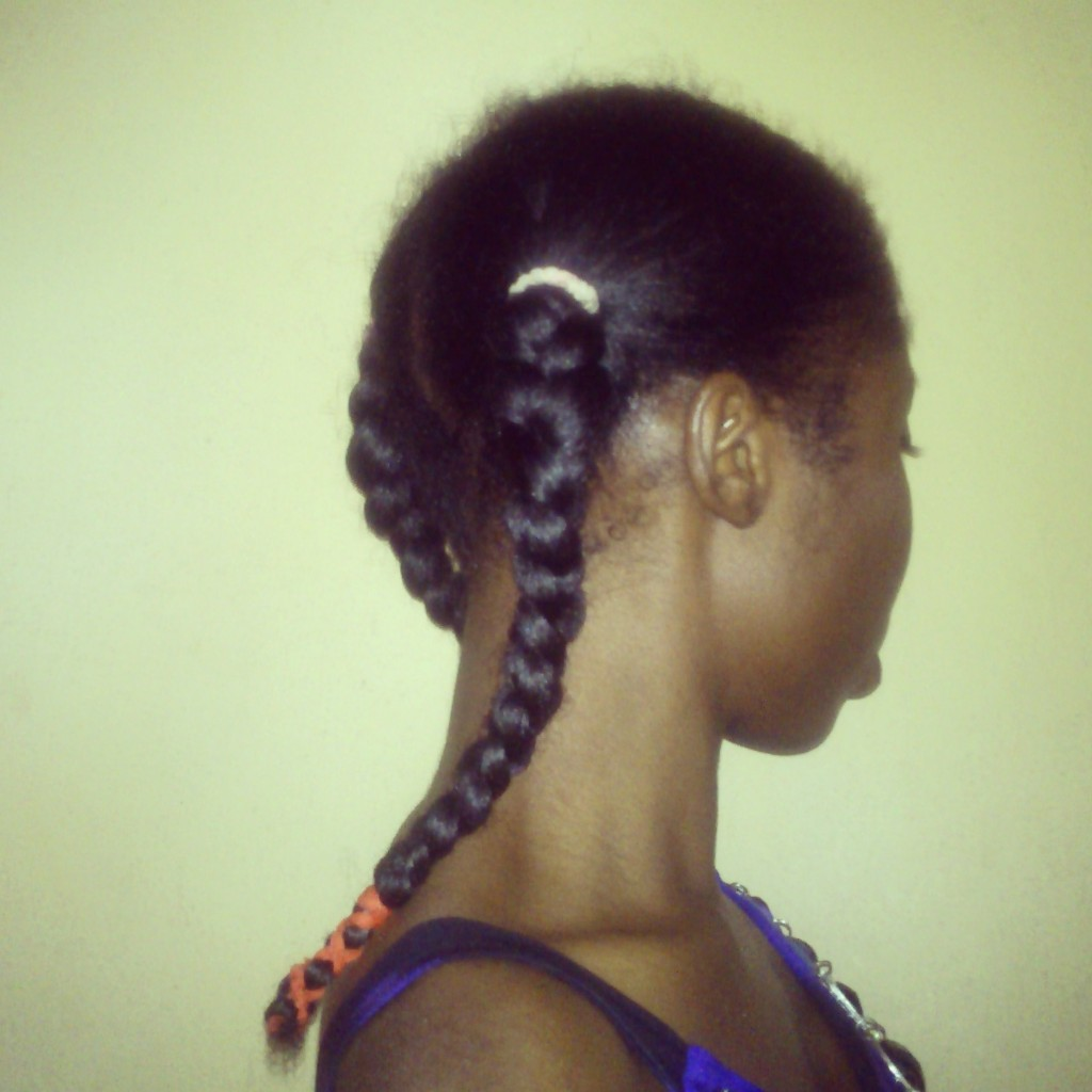 What To Use On Natural Hair To Make It Soft