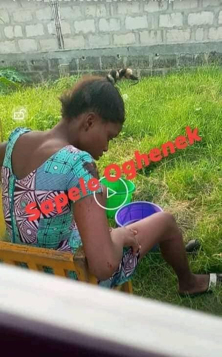 Young Lady Missing For A Week After She Left Home To Visit Her Boyfriend In Warri