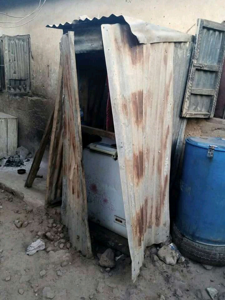 Sokoto Police Rescue 12-Year-Old Girl Caged And Starved For 8 Months
