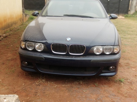 Re: Bmw 540i. « #24 on: March 27, 2009, 01:30 PM »