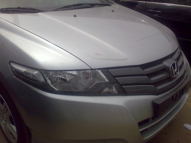 brand new 2009 honda city 3 years bumper to bumper