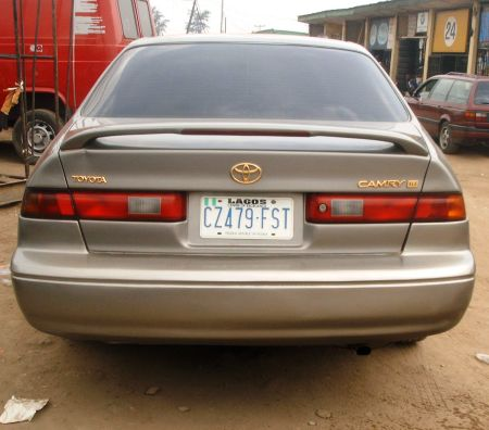 2 Used Camry 99less Than 3months