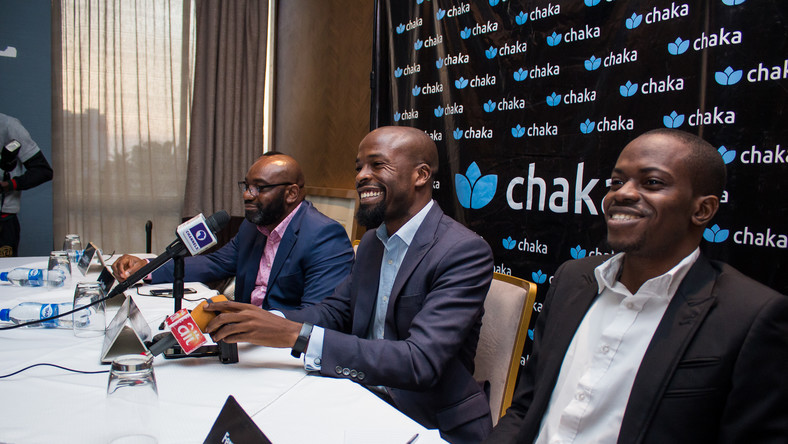 Chaka becomes the first startup to receive SEC license for digital stock trading in Nigeria