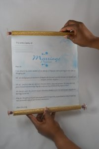 Get Engagement Letters Brides Gift Eru Iyawo And Wrapped Gifts