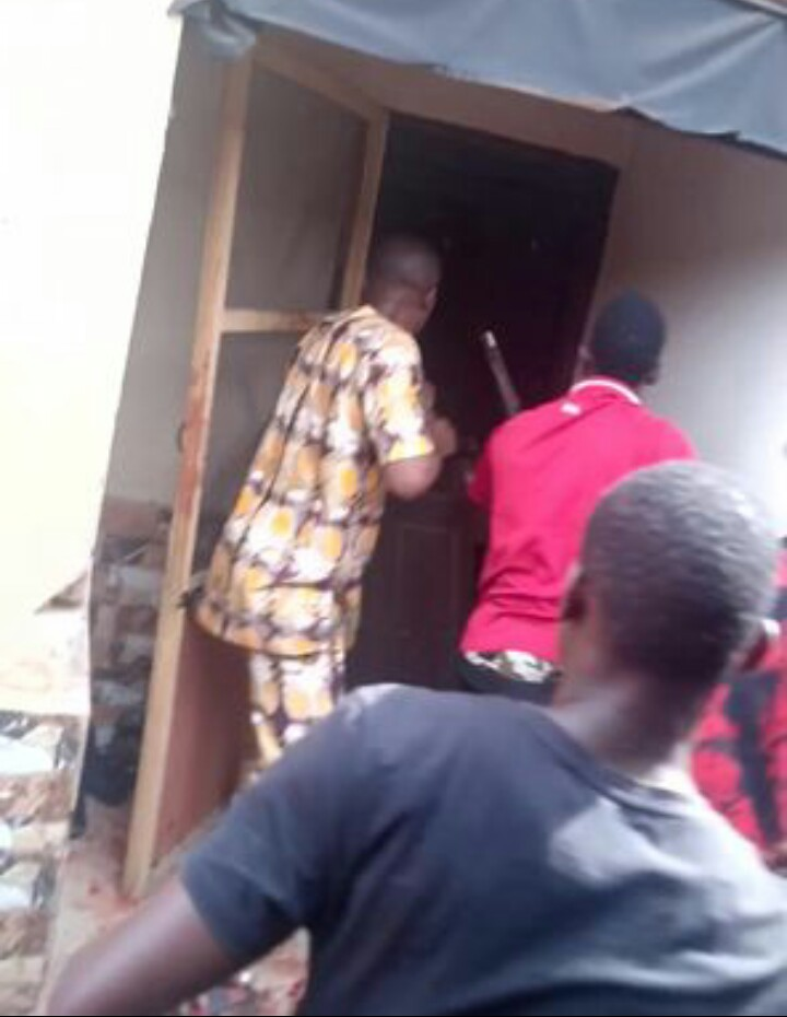 Angry Man Goes Berserk, Stabs Wife, Pastor To Death In Imo (Video and Photos)