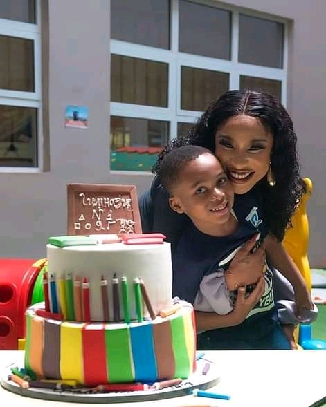 Tonto Dikeh Praises Her New Man For Changing Her Story
