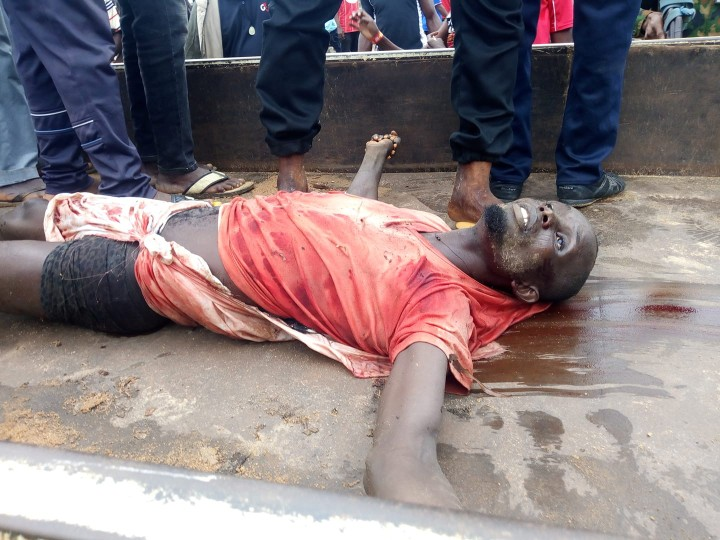 Two Dead As Pirates Attack Military Checkpoint In Delta