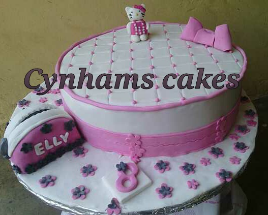 Rich Amp Affordable Birthday Wedding And Party Cakes In