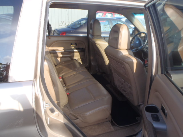 clean 2004 honda pilot leather seat for selling for autos nigeria. Black Bedroom Furniture Sets. Home Design Ideas