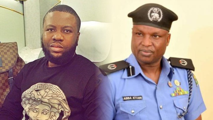 Abba Kyari lied, collected N8 million to jail Chibuzo for Hushpuppi until he almost died in custody: FBI