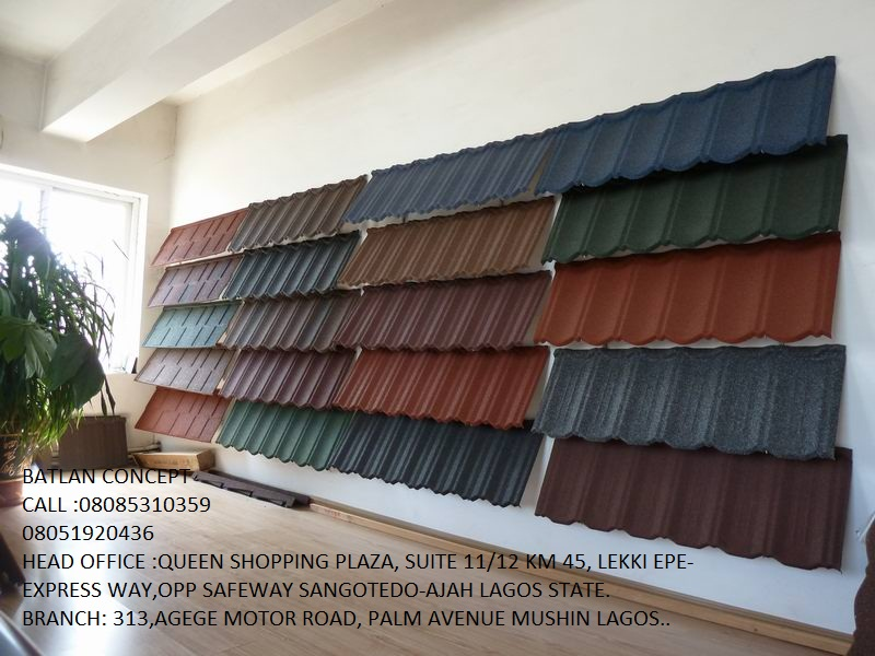 How Much Is Roofing Sheets In Nigeria Properties Nigeria