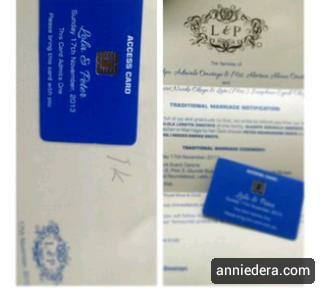 Checkout peter of psquare and his fiance lola omotayo wedding checkout peter of psquare and his fiance lola omotayo wedding invitation card celebrities nigeria stopboris Choice Image