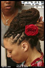 Re Wedding Hairstyles Gallery For Natural Hair By Nobody 1 08am On